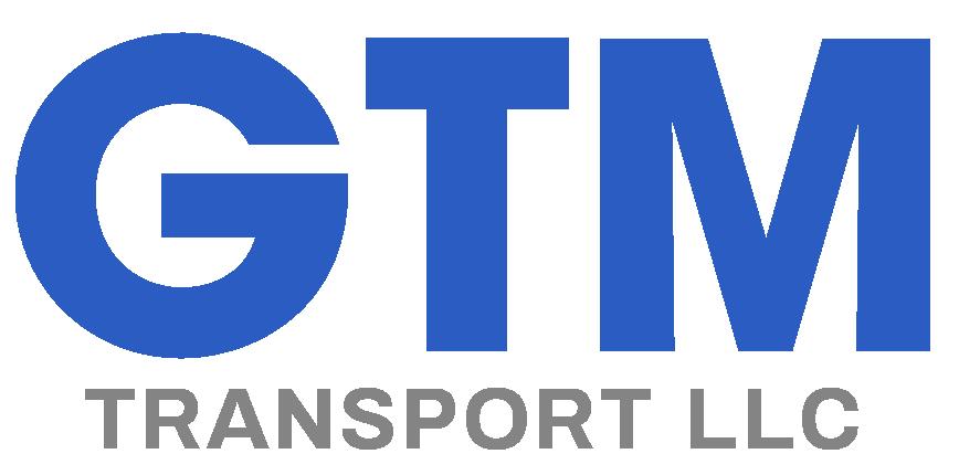 GTM Transport LLC Logo